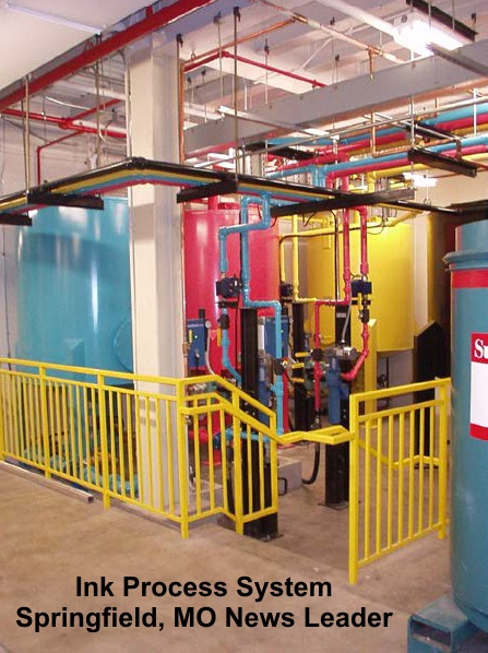 Industrial Hvac Plumbing And Insulation In Springfield